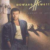 Howard Hewett: I Commit to Love