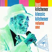 Lord Kitchener: Classic Kitchener, Vol. 1