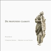 De Profundis Clamavi