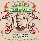 Arthur Pryor (Trombone)/Arthur Pryor's Band: Echoes from Asbury Park *