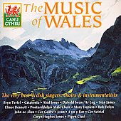 Various Artists: The Music of Wales