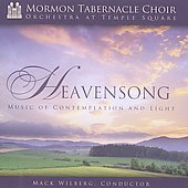 Heavensong: Music Of Contemplation & Light