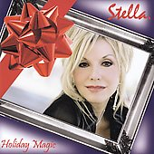 Stella Parton: Holiday Magic