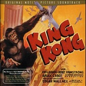 Original Soundtrack: Story of King Kong