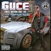 Mac Dre: Thizz Nation 25 Guce [PA]