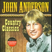 John Anderson: Country Classics
