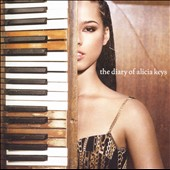 Alicia Keys: The Diary of Alicia Keys [Bonus DVD]