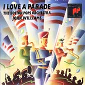 John Williams (Film Composer): I Love a Parade