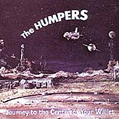 The Humpers: Journey to the Centre of Your Wallet