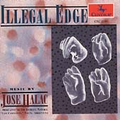 Illegal Edge - Music by Jose Halac