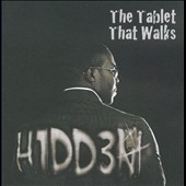 HIDD3N: The  Tablet That Works