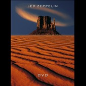 Led Zeppelin: Led Zeppelin [DVD Box Set]