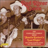 Red River Dave: The Yodelling Cowboy Sings