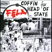 Fela Kuti: Coffin for Head of State/Unknown Soldier