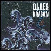 Blues Dragon: Blues Dragon