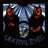 Okkervil River: I Am Very Far [Digipak]