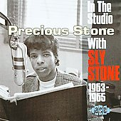 Sly & the Family Stone: Precious Stone: In the Studio with Sly Stone 1963-1965