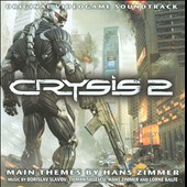 Crysis 2 / the video game score