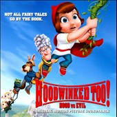 Various Artists: Hoodwinked Too! Hood vs. Evil [Original Soundtrack]