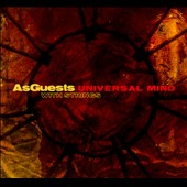 AsGuests: Universal Mind [Digipak]