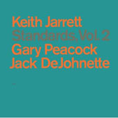 Keith Jarrett: Standards, Vol. 2