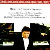 Music of Stephen Shewan