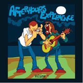 Afterhours Experience: Volume 1 [Digipak]
