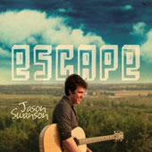 Jason Swanson: Escape [Digipak]
