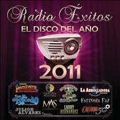 Various Artists: Radio Éxitos el Disco del Año 2011