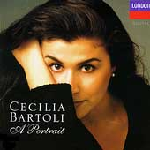 Cecilia Bartoli - A Portrait