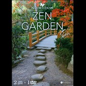 Various Artists: Nature's Escape: Zen Garden [Digipak]