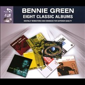 Bennie Green (Trombone): Eight Classic Albums [Box]