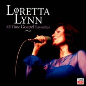 Loretta Lynn: All Time Gospel Favorites [Time Life]