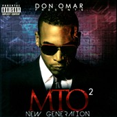 Don Omar: Don Omar Presents MTOý: New Generation [PA]