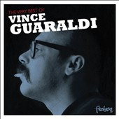 Vince Guaraldi: The Very Best of Vince Guaraldi *