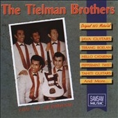 Tielman Brothers: Live in Germany