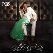Nas: Life Is Good [Deluxe Edition] [Clean] [PA] [Digipak]