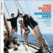 The Beach Boys: Summer Days (And Summer Nights!!) [Digipak]