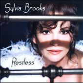 Sylvia Brooks: Restless [Digipak]