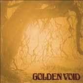 Golden Void: Golden Void [Digipak]