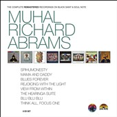 Muhal Richard Abrams: The Complete Remastered Recordings on Black Saint & Soul Note [Box] *