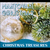 Mantovani Christmas