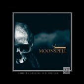Moonspell: The Antidote [Limited MFTM 2013 Edition]