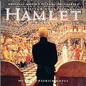 Patrick Doyle: Doyle:William Shakespeare's Hamlet (soundtrack)