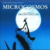 Original Soundtrack: Microcosmos (Original Soundtrack)