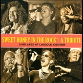 Sweet Honey in the Rock: A Tribute: Live! Jazz at Lincoln Center *