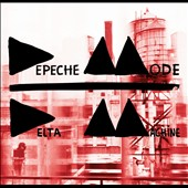 Depeche Mode: Delta Machine [Deluxe Edition]
