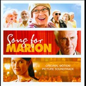 Laura Rossi: Song for Marion [Original Motion Picture Soundtrack]