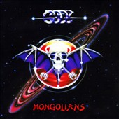 The Godz (Hard Rock): Mongolians *