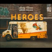 Andy Mineo: Heroes for Sale [Digipak]